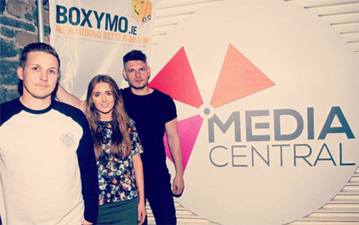 BoxyMo.ie in €520k Sponsorship Deal with Media Central