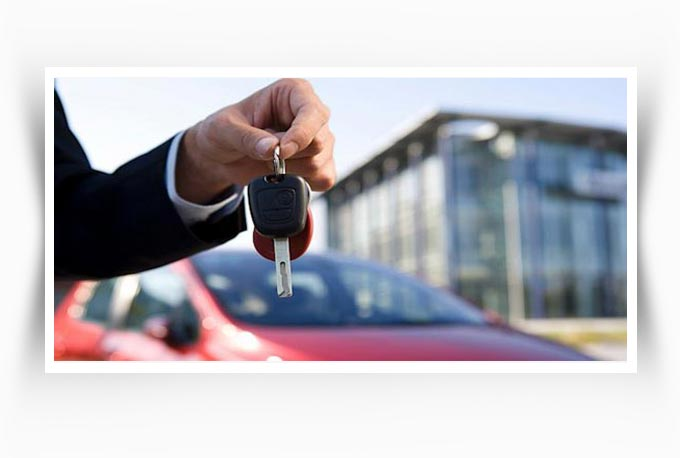Understanding Car Finance