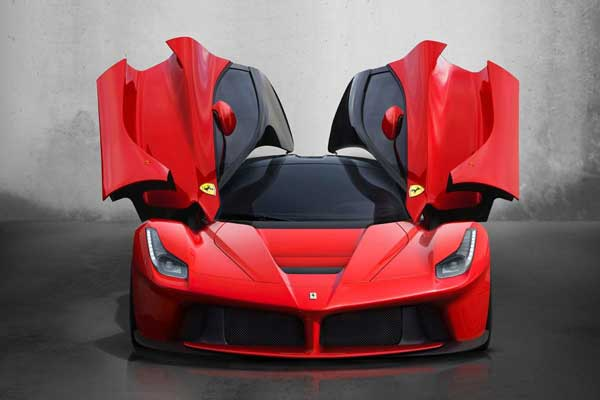 The Most Expensive Car In The World >> The Top 10 Most Expensive Cars In The World