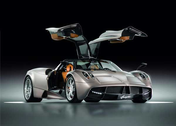 World Most Expensive Car >> The Top 10 Most Expensive Cars In The World