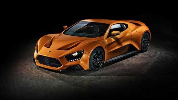 Worlds Most Expensive Car >> The Top 10 Most Expensive Cars In The World